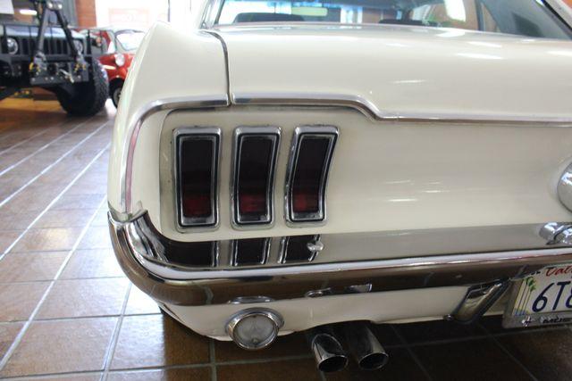 1968 Ford Mustang   GT Clone 302 V8 La Jolla, California 17
