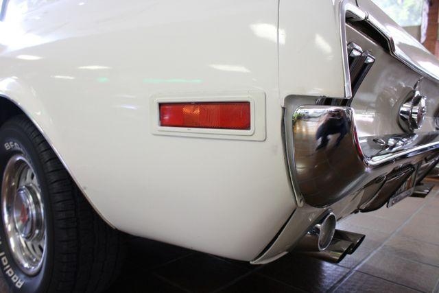 1968 Ford Mustang   GT Clone 302 V8 La Jolla, California 20