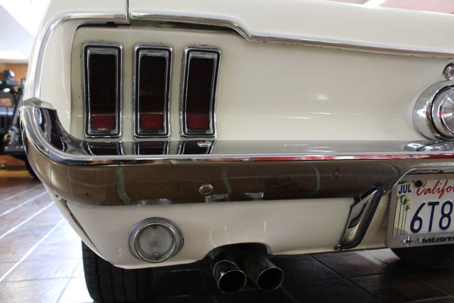 1968 Ford Mustang   GT Clone 302 V8 San Diego, California 21