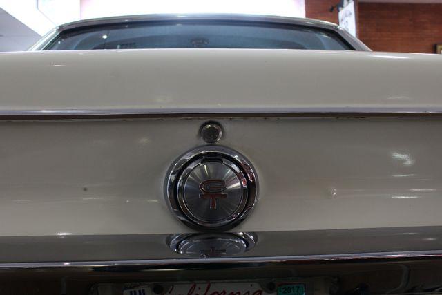 1968 Ford Mustang   GT Clone 302 V8 La Jolla, California 23