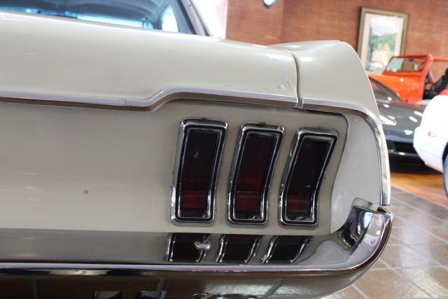 1968 Ford Mustang   GT Clone 302 V8 La Jolla, California 24