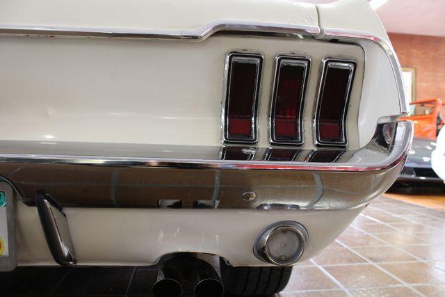 1968 Ford Mustang   GT Clone 302 V8 La Jolla, California 25