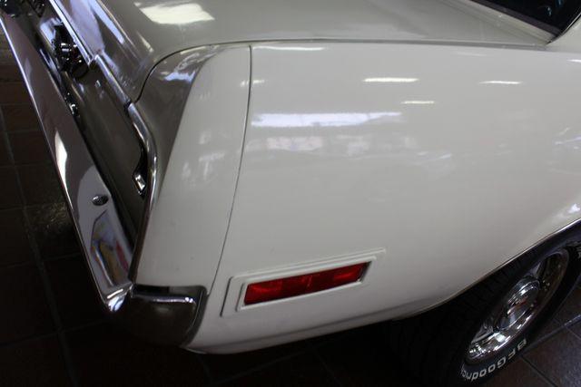 1968 Ford Mustang   GT Clone 302 V8 La Jolla, California 27