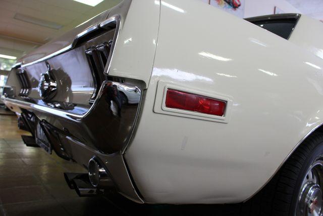 1968 Ford Mustang   GT Clone 302 V8 La Jolla, California 28