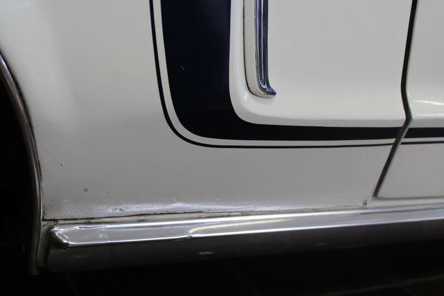 1968 Ford Mustang   GT Clone 302 V8 La Jolla, California 42