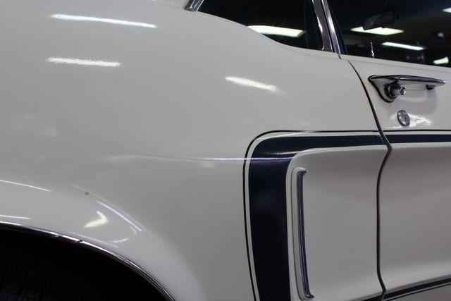 1968 Ford Mustang   GT Clone 302 V8 La Jolla, California 43