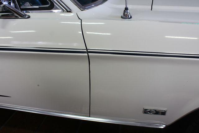 1968 Ford Mustang   GT Clone 302 V8 La Jolla, California 49