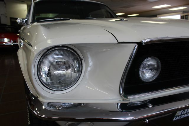 1968 Ford Mustang   GT Clone 302 V8 San Diego, California 54