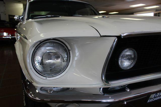 1968 Ford Mustang   GT Clone 302 V8 La Jolla, California 54