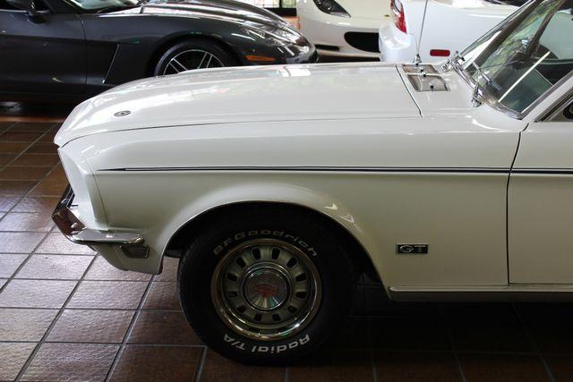 1968 Ford Mustang   GT Clone 302 V8 La Jolla, California 6