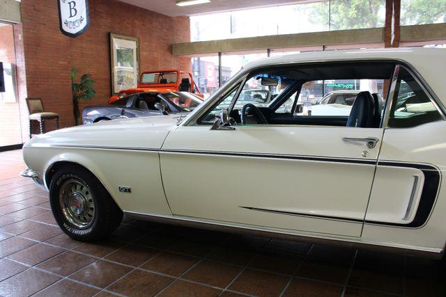 1968 Ford Mustang   GT Clone 302 V8 La Jolla, California 8