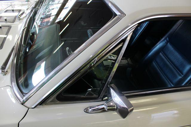 1968 Ford Mustang   GT Clone 302 V8 La Jolla, California 69