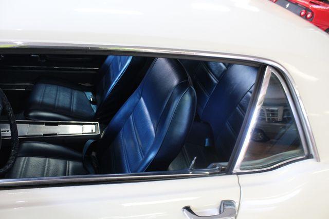 1968 Ford Mustang   GT Clone 302 V8 La Jolla, California 70