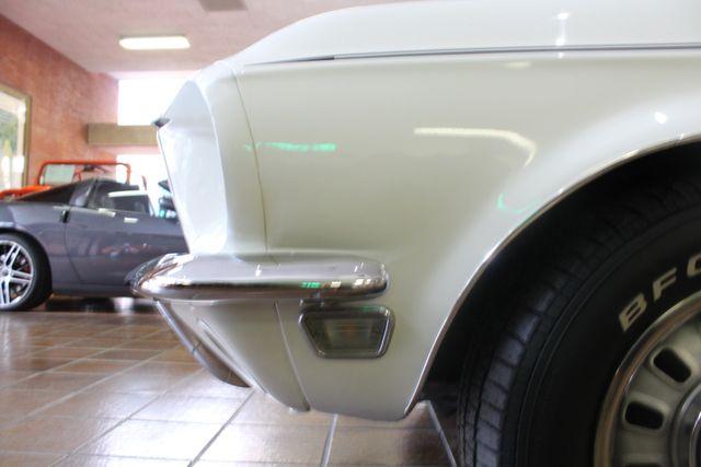 1968 Ford Mustang   GT Clone 302 V8 La Jolla, California 77