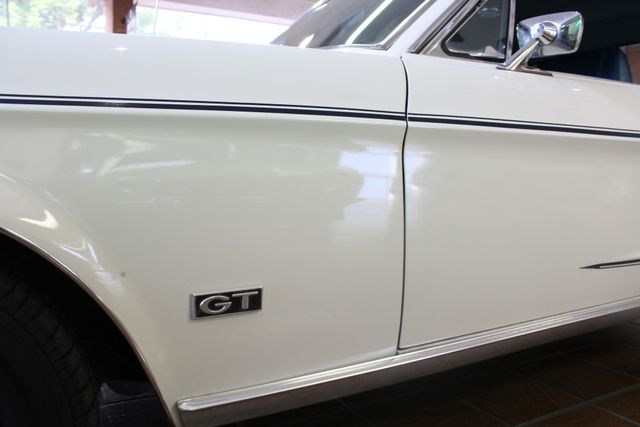 1968 Ford Mustang   GT Clone 302 V8 San Diego, California 78