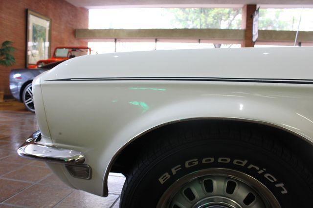 1968 Ford Mustang   GT Clone 302 V8 La Jolla, California 79