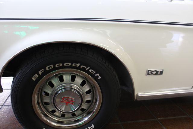 1968 Ford Mustang   GT Clone 302 V8 La Jolla, California 80