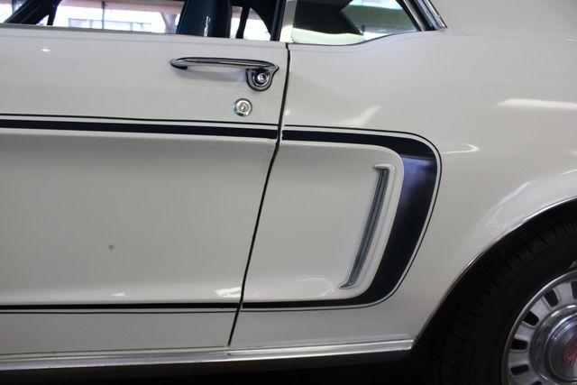 1968 Ford Mustang   GT Clone 302 V8 La Jolla, California 81