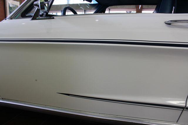1968 Ford Mustang   GT Clone 302 V8 La Jolla, California 82