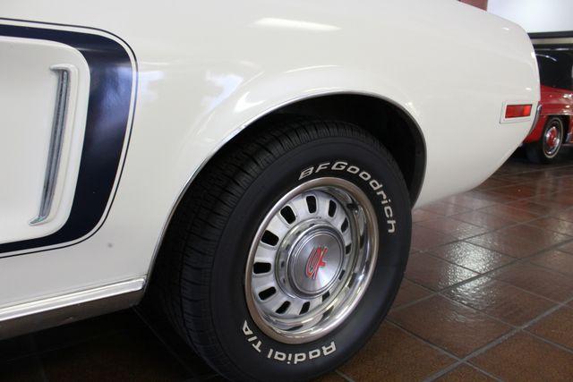 1968 Ford Mustang   GT Clone 302 V8 La Jolla, California 83
