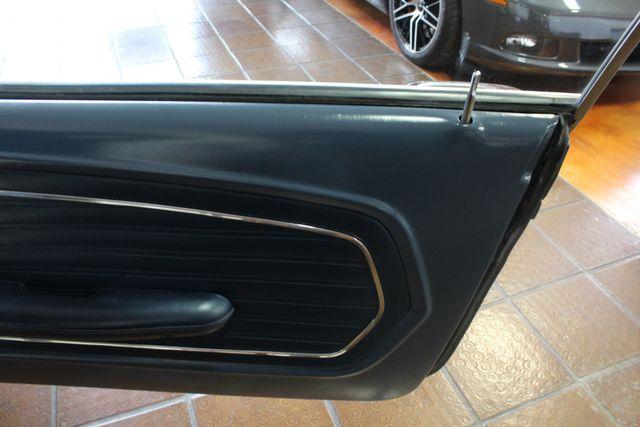 1968 Ford Mustang   GT Clone 302 V8 La Jolla, California 97