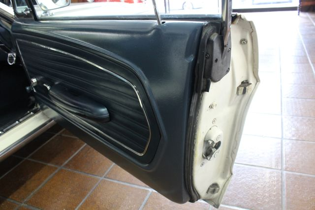 1968 Ford Mustang   GT Clone 302 V8 La Jolla, California 98