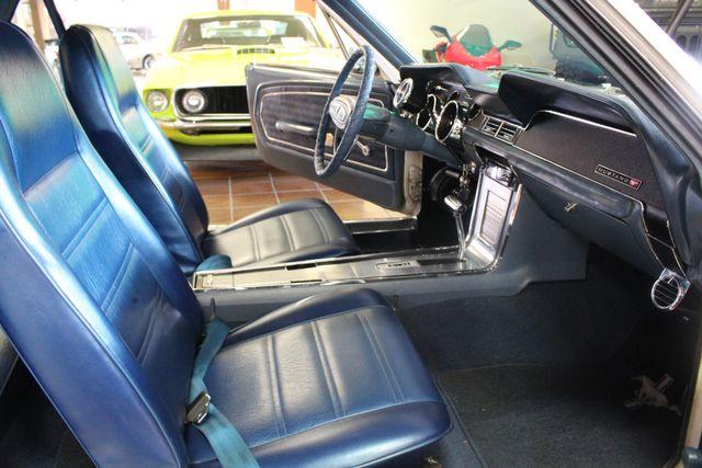 1968 Ford Mustang   GT Clone 302 V8 La Jolla, California 100