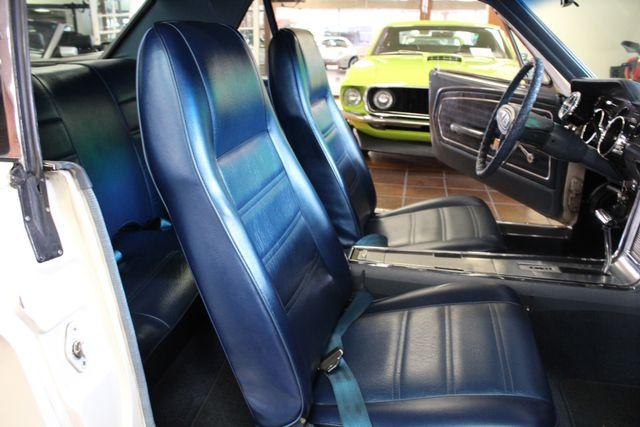 1968 Ford Mustang   GT Clone 302 V8 La Jolla, California 101