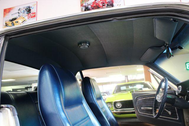 1968 Ford Mustang   GT Clone 302 V8 La Jolla, California 102