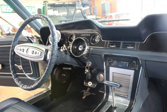 1968 Ford Mustang   GT Clone 302 V8 San Diego, California 104