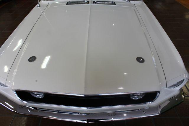 1968 Ford Mustang   GT Clone 302 V8 La Jolla, California 60