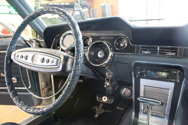 1968 Ford Mustang   GT Clone 302 V8 La Jolla, California 107