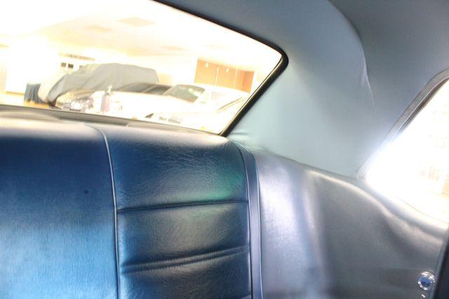 1968 Ford Mustang   GT Clone 302 V8 La Jolla, California 109