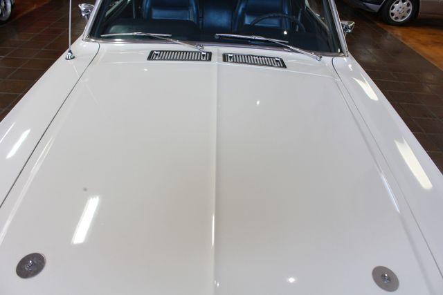 1968 Ford Mustang   GT Clone 302 V8 La Jolla, California 62
