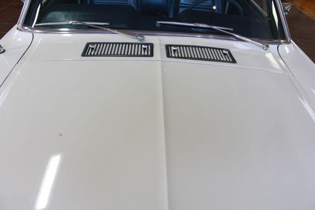 1968 Ford Mustang   GT Clone 302 V8 La Jolla, California 63