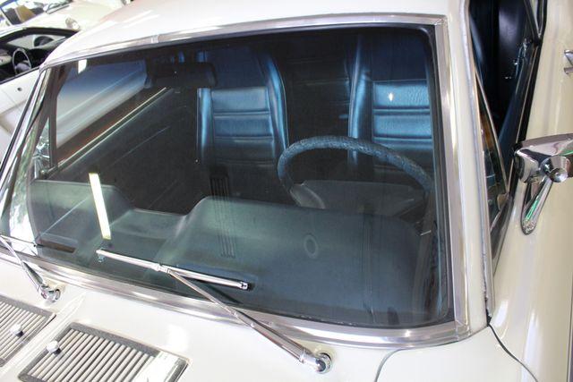 1968 Ford Mustang   GT Clone 302 V8 La Jolla, California 64