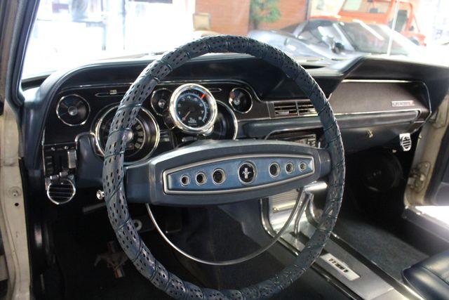 1968 Ford Mustang   GT Clone 302 V8 La Jolla, California 124