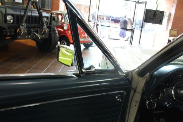1968 Ford Mustang   GT Clone 302 V8 La Jolla, California 127