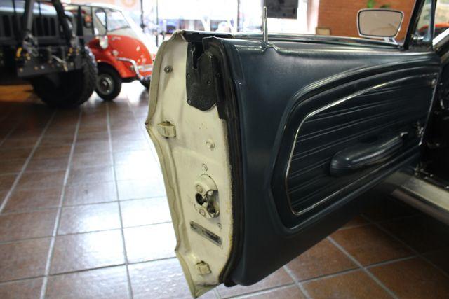 1968 Ford Mustang   GT Clone 302 V8 La Jolla, California 130