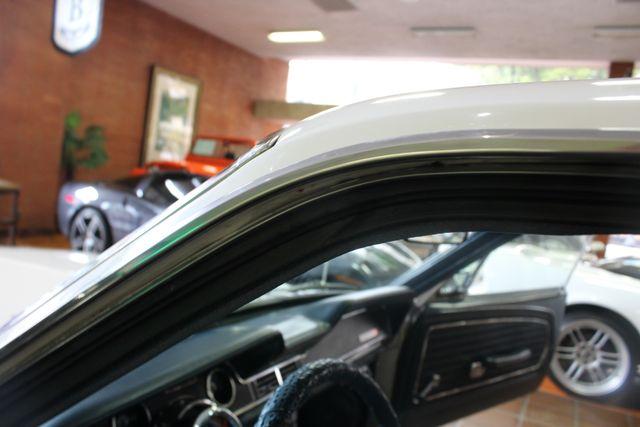 1968 Ford Mustang   GT Clone 302 V8 La Jolla, California 133
