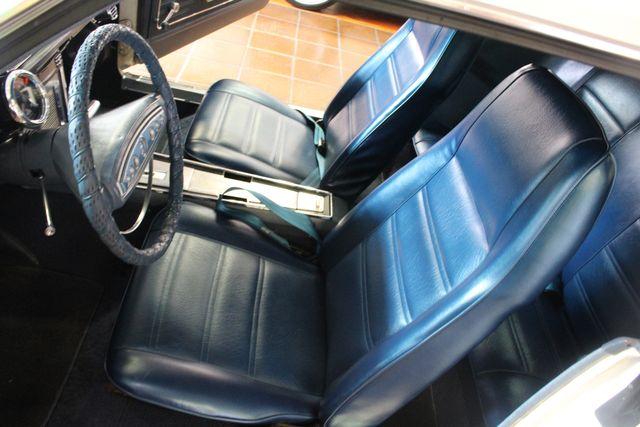 1968 Ford Mustang   GT Clone 302 V8 La Jolla, California 137