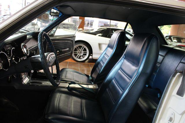 1968 Ford Mustang   GT Clone 302 V8 La Jolla, California 139