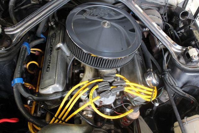 1968 Ford Mustang   GT Clone 302 V8 La Jolla, California 141