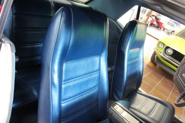 1968 Ford Mustang   GT Clone 302 V8 La Jolla, California 114