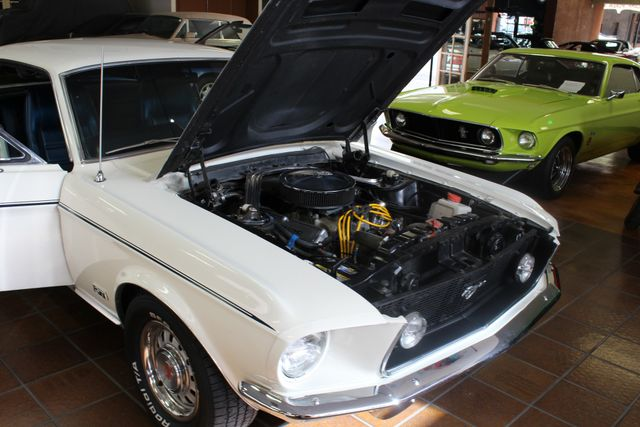 1968 Ford Mustang   GT Clone 302 V8 San Diego, California 159