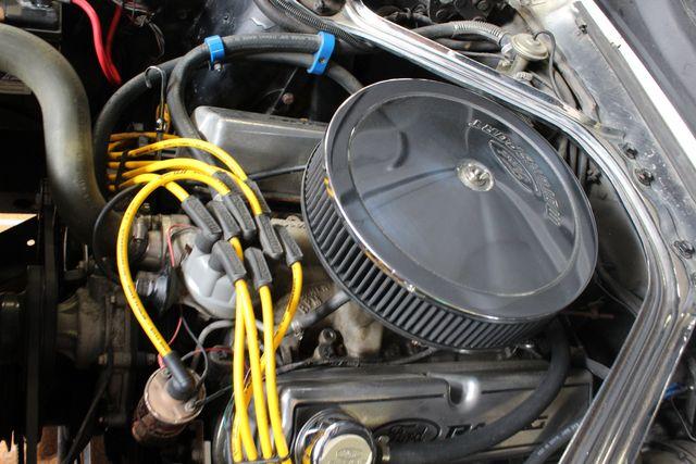 1968 Ford Mustang   GT Clone 302 V8 La Jolla, California 161