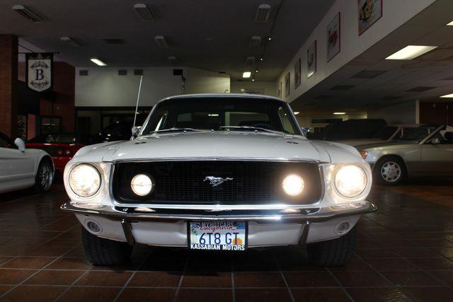 1968 Ford Mustang   GT Clone 302 V8 La Jolla, California 163