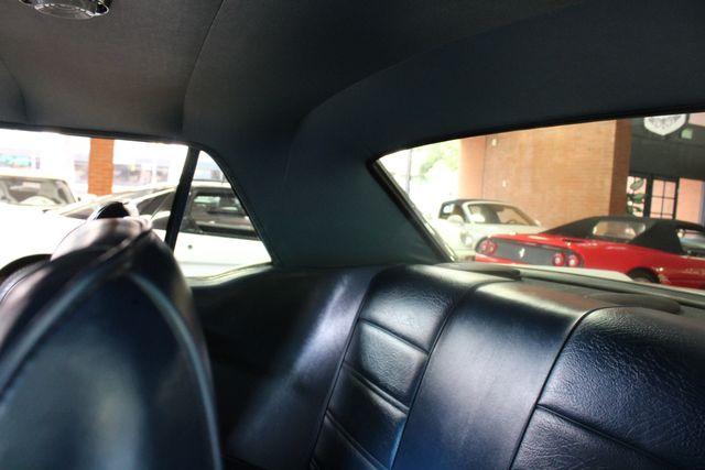 1968 Ford Mustang   GT Clone 302 V8 La Jolla, California 119
