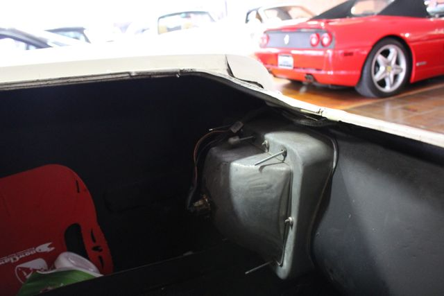 1968 Ford Mustang   GT Clone 302 V8 La Jolla, California 187