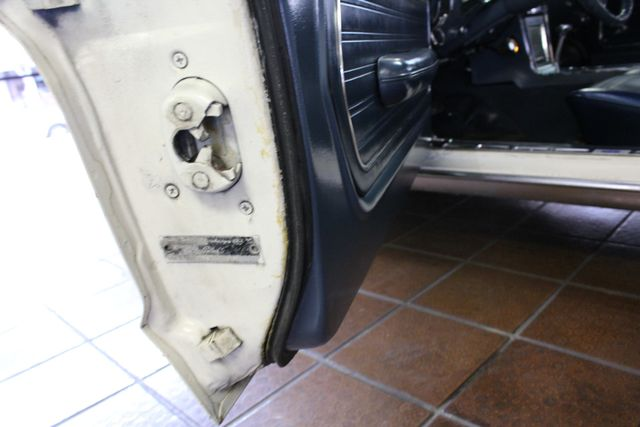 1968 Ford Mustang   GT Clone 302 V8 La Jolla, California 200